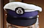 Officers cap
