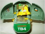 Yujin TB4