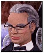 Man in glasses (tda)