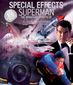 Special-effects-superman
