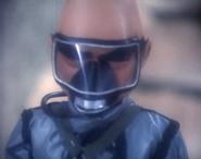 Hood Diving Mask