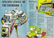 TB 5 Cutaway