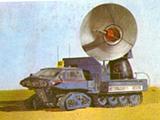 Transmitter Truck