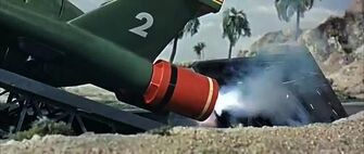 Thunderbird 6 Trailer