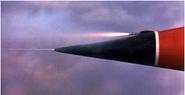 Zombite Jet Front cannon