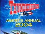 Thunderbirds Annuals
