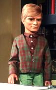 Gordon waist coat