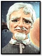 Professor Bodman