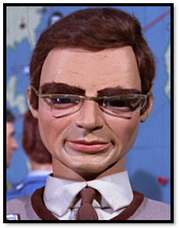 Eddie Kerr (Gen Lambert)