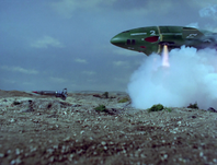 Image landing