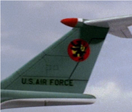 Tail markings RTL-2