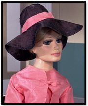 Lady Penelope (Duchess Assignment-2)