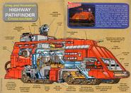 Highway Pathfinder
