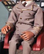 Commander's Unform