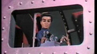 Thunderbirds - Polygram Video advertisement - 1993 - 1 2