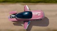 Fab 1 2004 flying