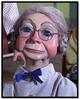 Grandma (Cham-Cham)