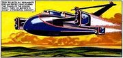 Stingray - Blue Whale