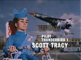 Scott Tracy