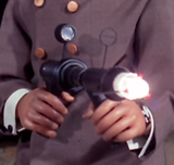 Parker's Ray Gun