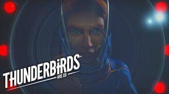 Thunderbirds Are Go Trailer John's In Danger