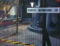 Robotics-POD