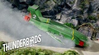 Thunderbirds Are Go Season 2 Official Trailer
