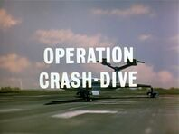Operation Crash-Dive