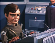 Control Tower Lieutenant (Alias Mr