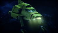 Thunderbird 4 (TB2015)