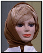 Lady Penelope (Bank of England)