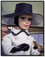 Lady Penelope (air show)