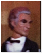 Man with grey hair (in background (2nd)