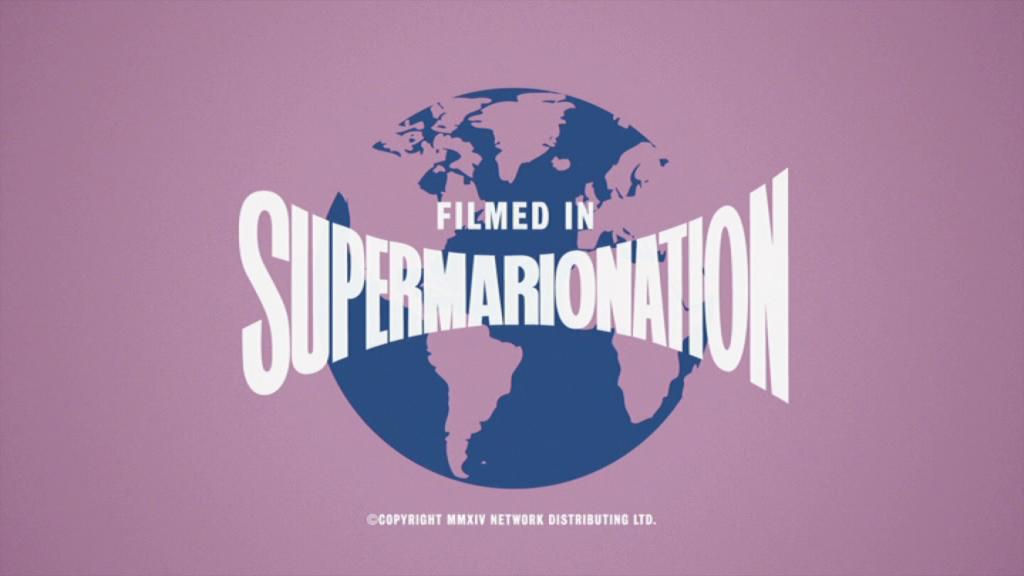 Image result for thunderbirds filmed in supermarionation