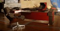 Image jeffs desk