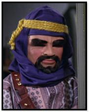 Hood (tribesman)