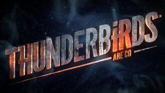 Thunderbirds Are Go 5,4,3,2,1 Intro-0
