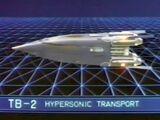 Thunderbird 2 (2086)
