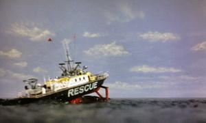 Ocd2 boat
