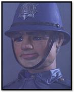 Policeman (Bank of England)