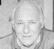 Bill James-Circa 1992