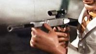 Blackmur's Gun