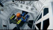 SPACE ELAVATOR
