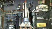Thunderbirds Kit-Kat advert from 1993