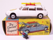 Citroen safari