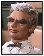 Doctor Godber