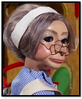Grandma (Ricochet)