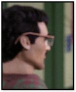 Man in glasses (pop)