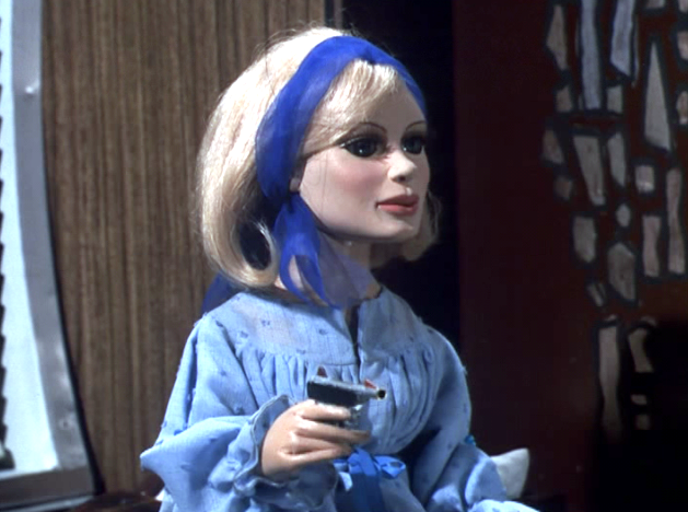 Image result for Lady Penelope Creighton-Ward.