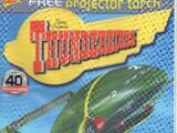 Redan Thunderbirds Extra